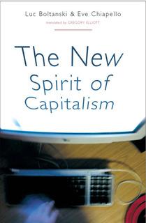 NewSpirit of Capitalism