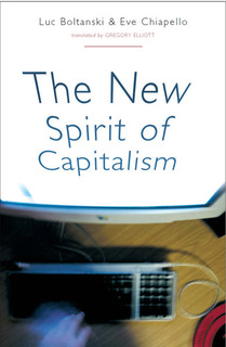 NewSpirit of Capitalism