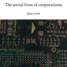 SocialLivesCorporations