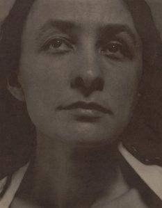 georgiaokeefestieglitzface1918