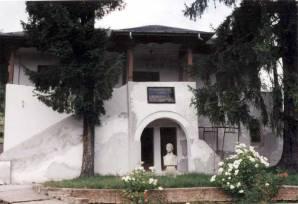 Casa-memoriala-Liviu-RebreanuValeaMare