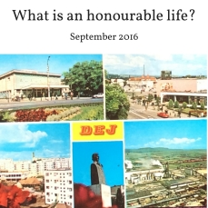 What is an honourable life-