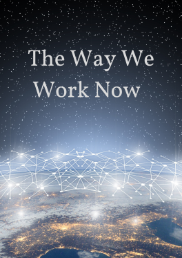 The way we work now (1)