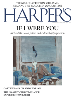 HarpersJune20